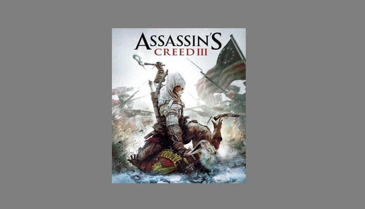 Assassin's Creed 3-Jocul lunii decembrie gratuit de la Ubisoft
