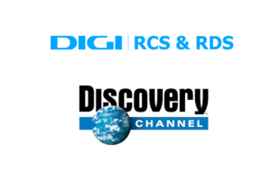 Discovery Channel revine in grila RCS-RDS