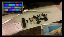 Unboxing si mini review SmartTV FullHD Samsung UE49K6372SU cu ecran curbat