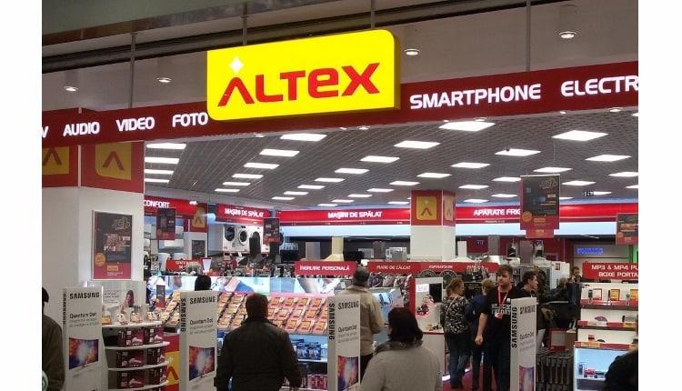 Alex ofera posibilitatea de returnare in magazin a produselor comandate online!