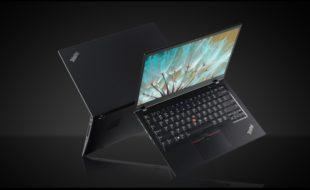 CES 2017 - Lenovo ThinkPad X1 Carbon