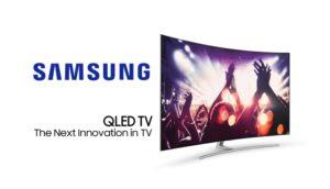 CES 2017: Samsung a lansat noua gama de televizoare QLED Q9, Q8 si Q7