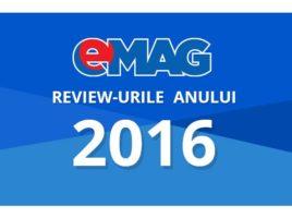 Cele mai amuzante review-uri postate pe eMAG in 2016