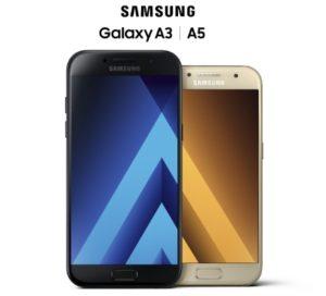 Samsung lanseaza in Romania serie Galaxy A (2017), vezi pretul afisat de eMAG