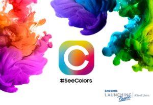 Samsung lanseaza aplicatia SeeColors ce ajuta oamenii care sufera de discromatopsie