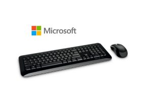 Unboxing si scurt review Kit Wireless tastatura si mouse Microsoft Desktop 850