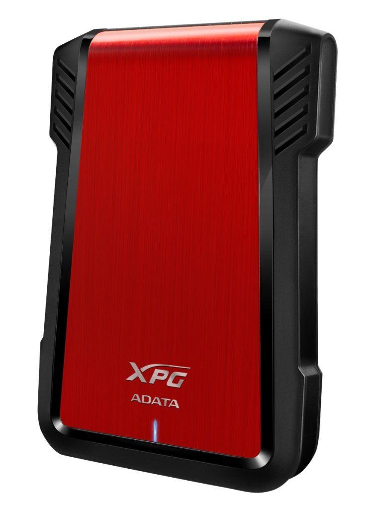 ADATA lanseaza SSD-ul XPG SX950 si carcasa EX500-1