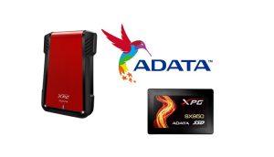 ADATA lanseaza SSD-ul XPG SX950 si carcasa EX500