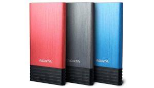 ADATA lanseaza power bank-ul X7000