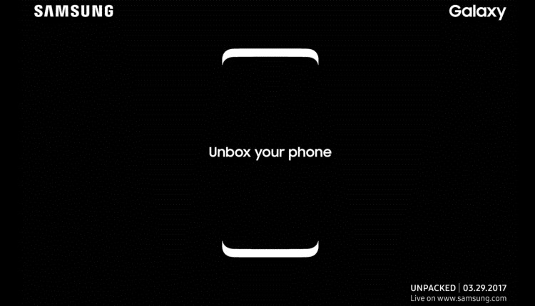 Este oficial, Samsung Galaxy S8 se va lansa pe 29 Martie