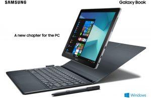 Samsung a lansat Galaxy Tab S3 si Galaxy Book 2