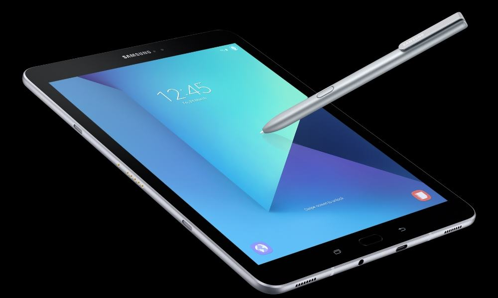 Samsung a lansat Galaxy Tab S3 si Galaxy Book 3