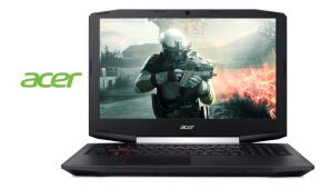 Acer aduce in Romania Aspire VX 15, un notebook de gaming