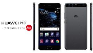 Ce pret are Huawei P10-disponibil in Romania la Precomanda-ss