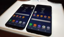 Galaxy S8 si S8 Plus-Lansare oficiala in Romania & Hands-on