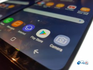 Galaxy S8 si S8 Plus-Lansare oficiala in Romania & Hands-on-urme