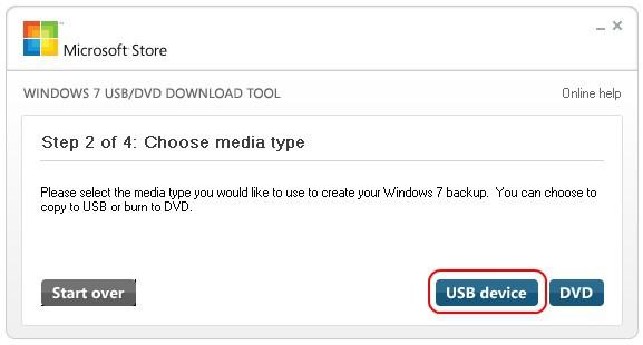 Metoda simplu de a face un USB bootabil cu Windows