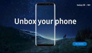 Samsung Galaxy S8 si S8 Plus au fost lansate-pret si specificatii
