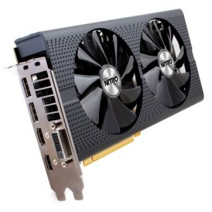 eMAG Stock Busters 21 Februarie 2017-SAPPHIRE Radeon™ RX 470