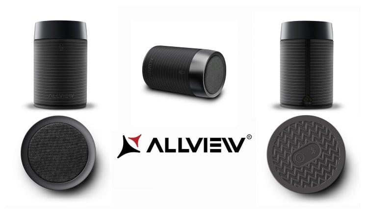 Allview lanseaza V-bass, boxa inteligenta care raspunde intrebarilor tale