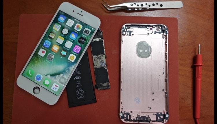 Cum sa-ti contruiesti singur un iPhone 6S-1