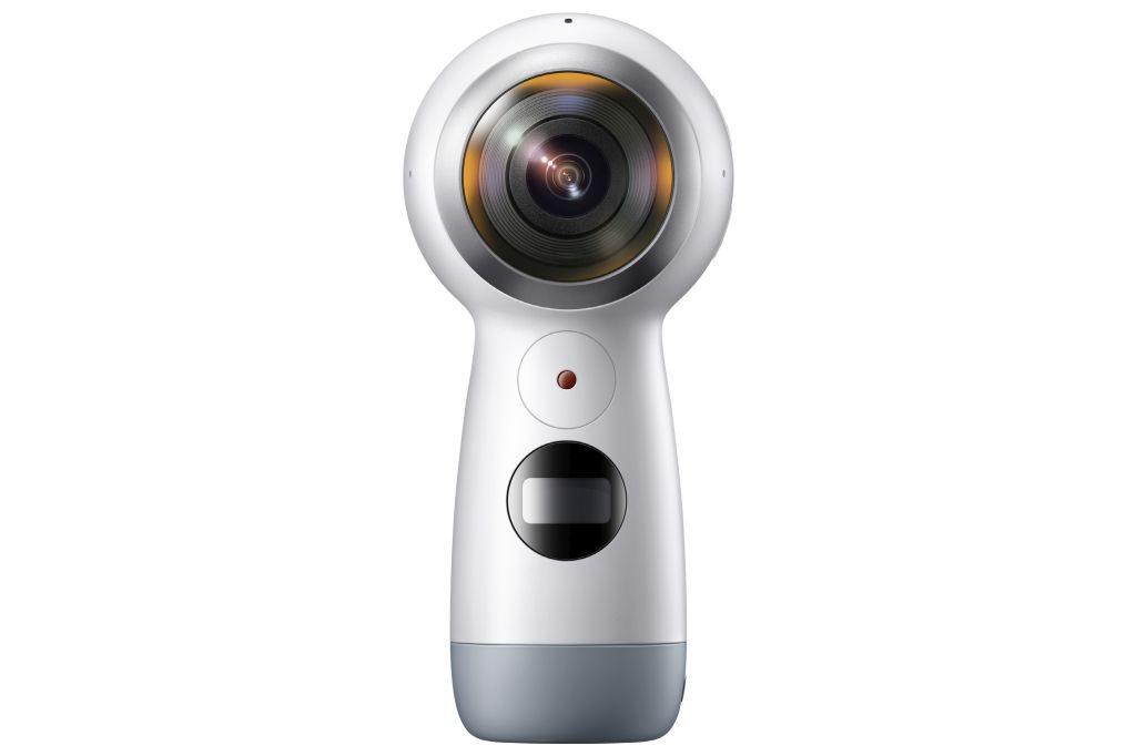 Noul Samsung Gear 360 (2017) cu rezolutie 4K a fost lansat