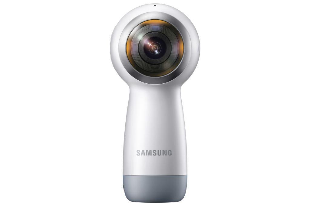 Noul Samsung Gear 360 (2017) cu rezolutie 4K a fost lansat 2