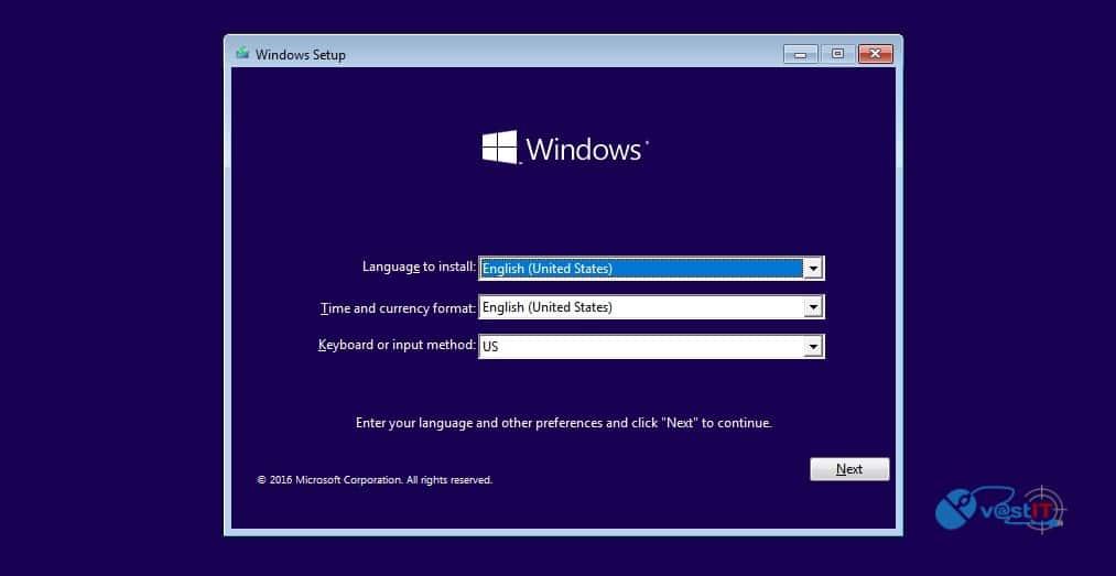 Recuperare parola de Windows 10, chiar si pentru contul Administrator