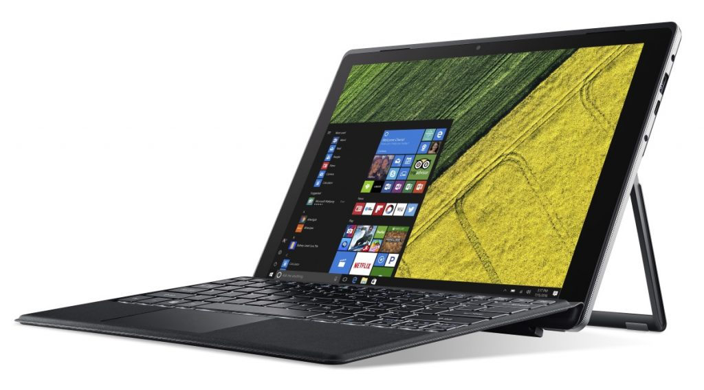 Acer Switch 5 si Switch 3, doua modele noi de notebook-uri 2-in-1-ss