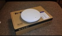 Review Access Point Tenda i6 N300
