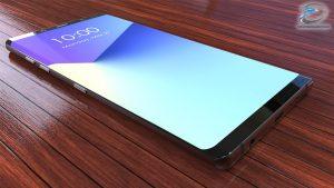 Zvon de incredere-Samsung Galaxy Note 8 va avea 4K Infinity Display de 6.4inch si 6GB de RAM!
