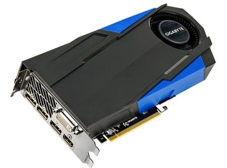 placa video GIGABYTE GeForce® GTX 970 Turbo-emag crazydays