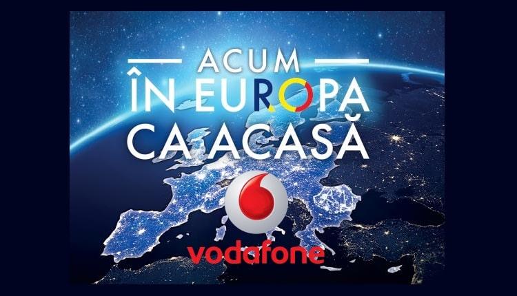 Vodafone anunta oficial eliminarea tarifelor de roaming din UE in limita Politicii de Utilizare Rezonabila-ss1