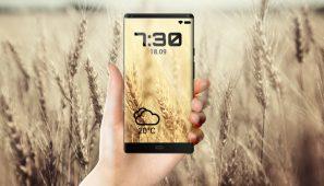 Allview lucreaza la X4 Soul Infinity, un telefon nou cu ecran fara margini de 18:9