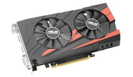 eMAG Stock Busters 18 Iulie 2017-ASUS Expedition GeForce GTX 1050 Ti