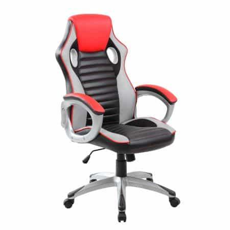 eMAG Stock Busters 18 Iulie 2017-scaun gaming rotativ Kring Odin