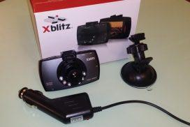 (Video) - Unboxing Camera Auto Xblitz Black Bird Blister + Concurs