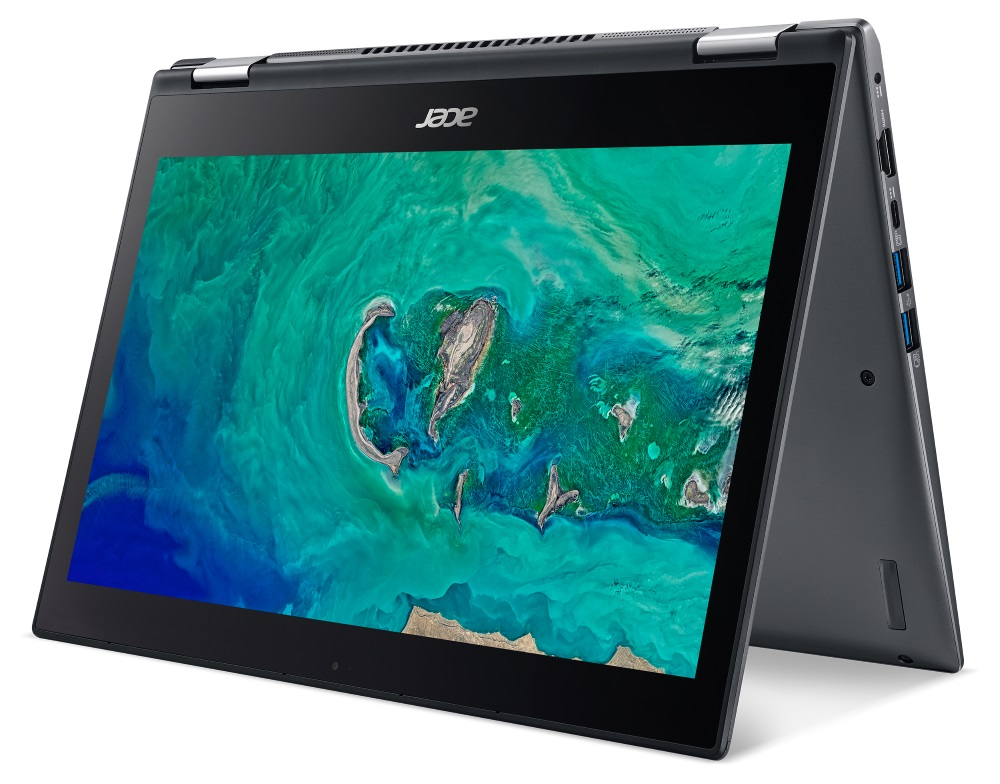 Acer lanseaza 3 notebook noi - Swift 5, Spin 5 si Switch 7 Black Edition