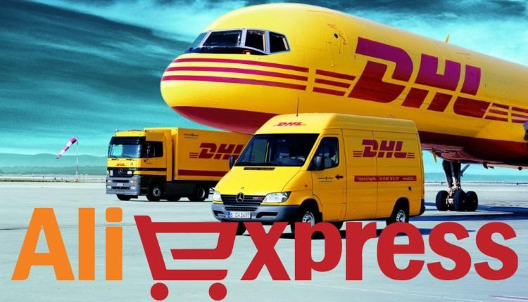 Comenzi alliexpres prin DHL si obtinerea de cod EORI ss