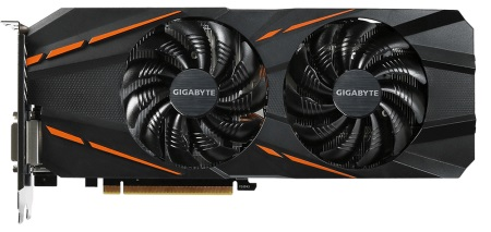 emag GIGABYTE GeForce® GTX 1060 G1 Gaming