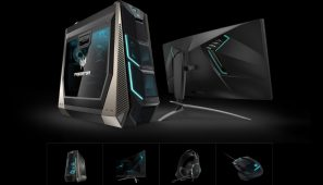 IFA Berlin 2017 – Acer anunta noi dispozitive de gaming din gama Predator