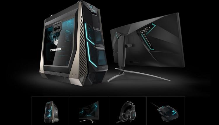 IFA Berlin 2017 – Acer anunt noi dispozitive de gaming din gama Predator