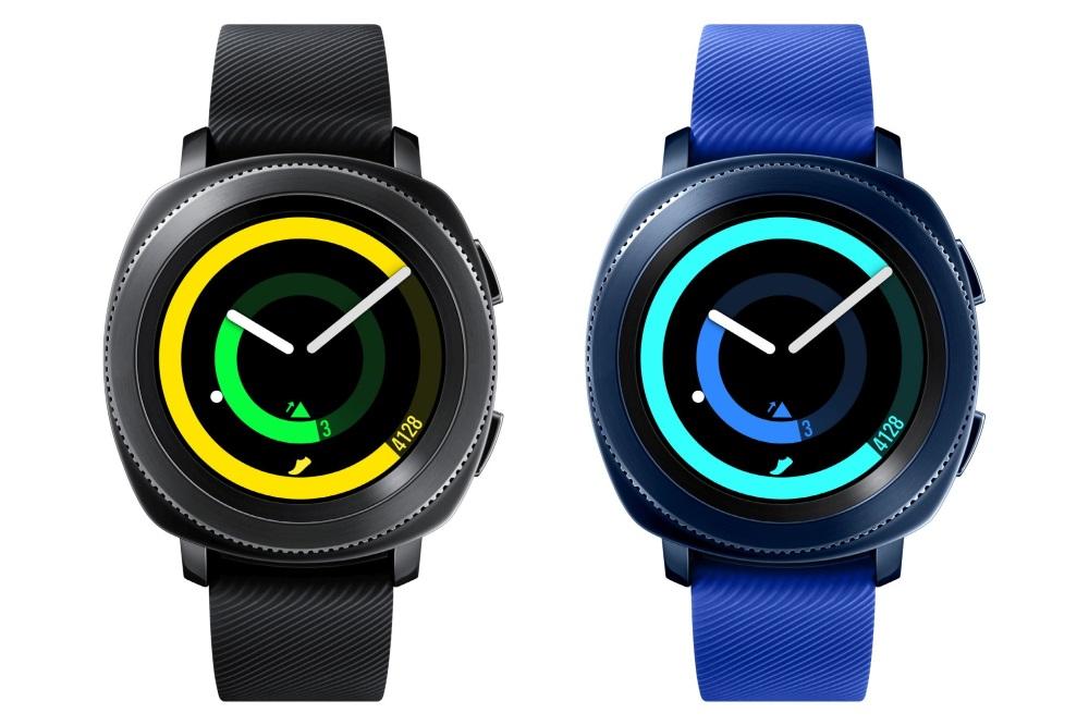 IFA Berlin 2017 - Samsung lanseaza Gear Sport, Gear Fit2 Pro şi Gear Icon X