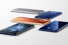 Nokia 8 este disponibil pe piata din Romania