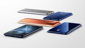 Nokia 8 a fost lansat - specificatii si pret