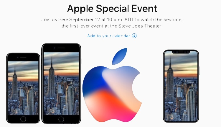 Astazi aflam daca Apple va lansa iPhone 8, iPhone 8 Plus si iPhone X