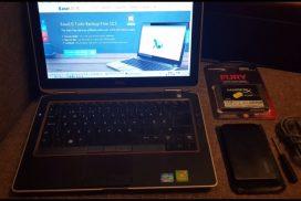 Metoda simpla de mutare a sistemului de operare Windows de pe HDD pe un SSD nou, de capacitate mai mica - Concurs -