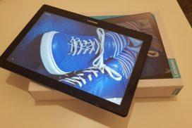 Unboxing si mini Review Lenovo Tab 2 A10-30 (TB2-X30L)