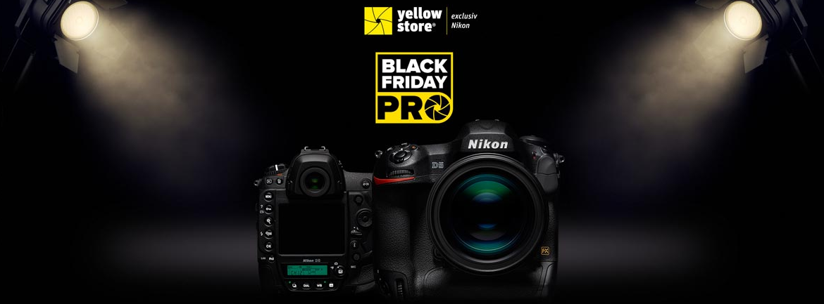 Black Friday PRO 2017-YellowStore