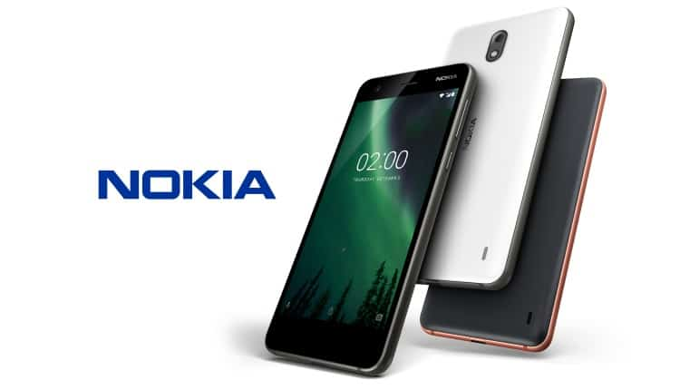 Nokia 2 a fost lansat si are o baterie care tine 2 zile ss